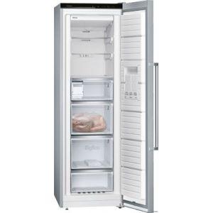 Siemens GS36NAI3P - Congélateur armoire 242 Litres