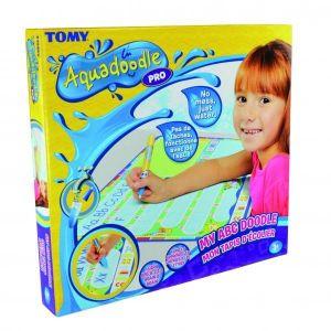 Tomy Jeu créatif Aquadoodle Mon tapis d'écolier
