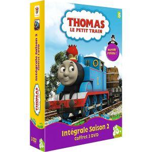 Thomas le petit train - Saison 2