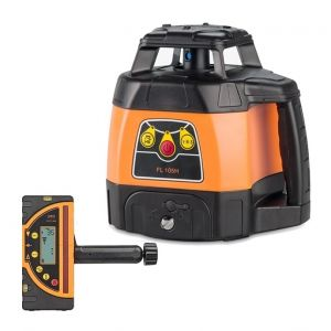 Geo Fennel Laser rotatif FL 105 H NiMH IP65 + FR77-MM 500 m