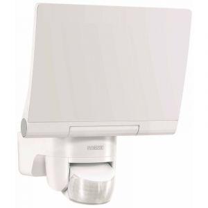 Steinel Borne à détection extérieur Xled 2 xl LED intégrée 20 W = 1608 Lm, blanc