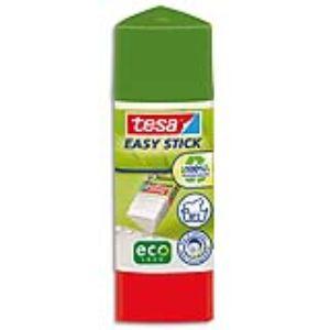 Tesa 57030-00200-00 - Baton de colle Ecologe Easy Stick 25 g