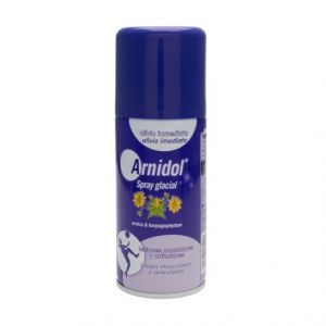 Arnidol Spray glacial 150ml