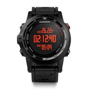 Garmin Fénix 2 - Montre cardiofréquencemètre GPS