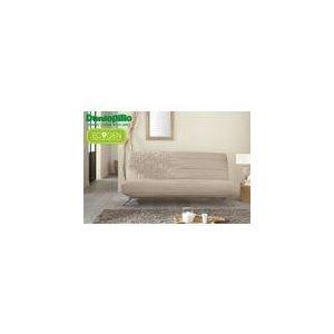 Relaxima Banquette-lit Zen avec matelas Ecogen