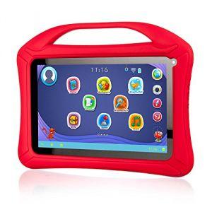 "Xoro KidsPAD 903 - Tablette tactile enfant 9"" 8 Go sous Android 5.1"
