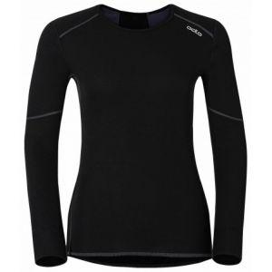 Odlo Sous-vêtements de ski - Haut Femme - noir - M