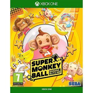 Super Monkey Ball : Banana Blitz HD [XBOX One]