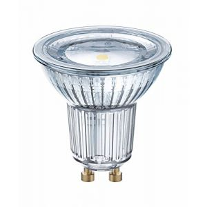 Osram Ampoule LED Star spot GU10 4.3W (50W) 120° A+ blanc