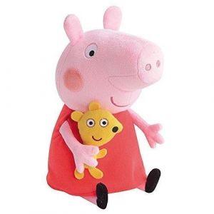 Jemini Peluche Bean Bag Peppa Pig George 20 cm