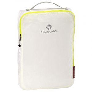 Eagle Creek Pack-It Specter Cube - Housse de rangement taille 10,5 l - M, blanc/gris