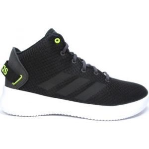 Adidas Chaussures Neo Cloudfoam CF Refresh Mid Noir - Taille 42 2/3,43 1/3,44 2/3