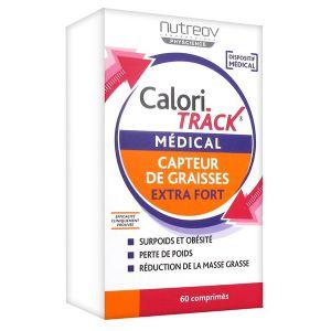 Nutreov Calori Track Médical Extra Fort - 60 comprimés