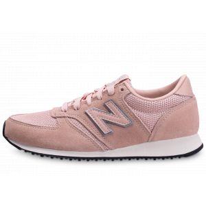 New Balance Wl420clf Rose Femme 40 Baskets