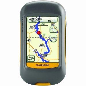 Garmin Dakota 10 - GPS randonnée