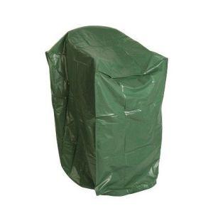 Ose Housse de protection en PVC pour chaises de jardin