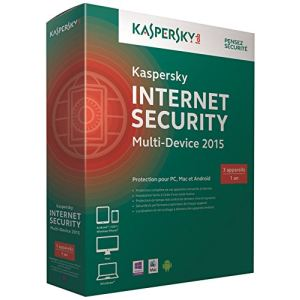 Internet security multi-device 2015 [Windows]