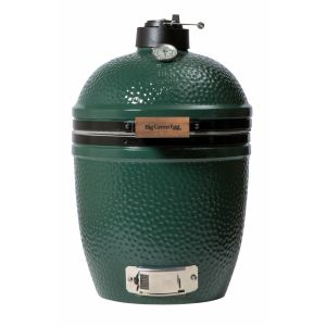Big Green Egg Small - Barbecue à charbon
