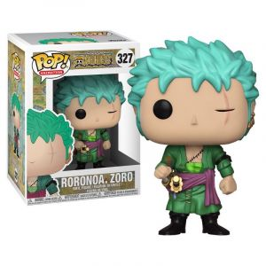 Funko Figurine POP! #327 - One Piece - Roronoa Zoro