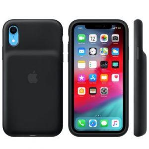 Apple Coque avec batterie iPhone Xr Batterie intégrée Noir