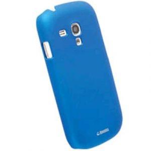 Krusell COQGALAXYS3MINI - Coque pour Samsung I8190 Galaxy S3 Mini