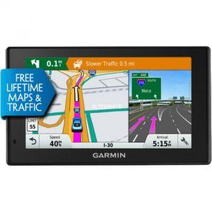 Garmin DriveSmart 50 LMT-D EU - GPS