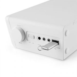 Auna KR-190 - Radio internet encastrable