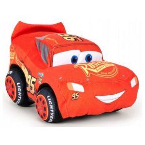 Peluche Cars 3 : Flash Mcqueen 22 cm