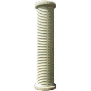 Polar france CJ10AA - Cartouche jetable anti-tartre anti corrosion polyphosphate pour filtre type F34 , FBP34 , FBP1 , FL34 , FL1