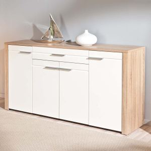 Buffet design Amandine en bois