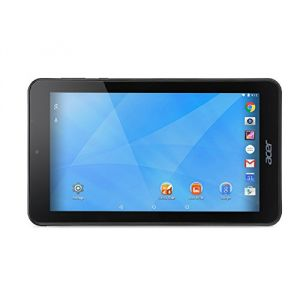 "Acer Iconia One 7 B1-770-K4JX - Tablette tactile 7"" 16 Go sous Android 5.0"