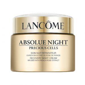 Lancôme Absolue Night Precious Cells - Soin nuit réparateur