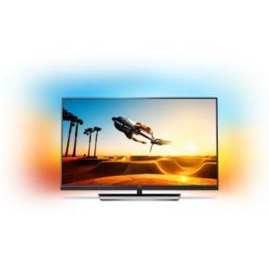 Philips 55PUS7502 - Téléviseur LED 140 cm 4K UHD