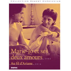 Marie-Jo et Ses Deux Amours-au Fil d Ariane-2 DVD