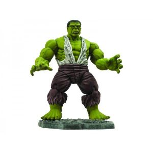 Diamond Select Toys Figurine Marvel Select Hulk Savage (22 cm)