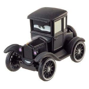 Mattel Cars Lizzie