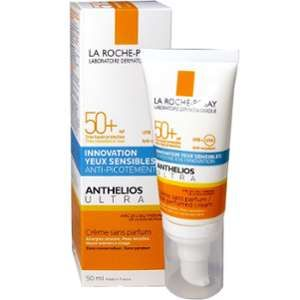 La Roche-Posay Anthelios XL - Crème confort SPF50+