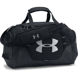 Under Armour Under Armour Undeniable Duffel 3.0 Small black (001)