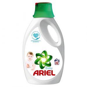 Ariel Bébé Lessive liquide 32 lavages