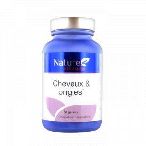 Nature Attitude Cheveux et Ongles - 60 gélules