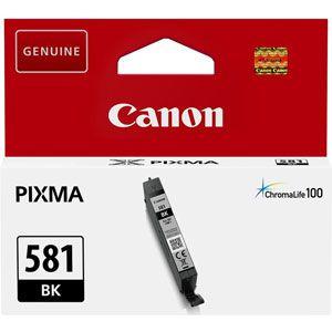 Canon CLI-581 BK black