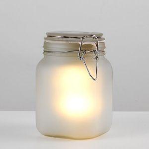 Lumineo Photophore solaire 2 Lm blanc