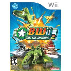 BWii : Battalion Wars 2 [Wii]