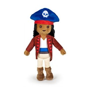 Playmobil Peluche Pirate Qualité super soft 30 cm