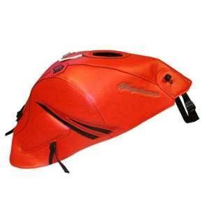 Bagster Tapis de réservoir persico/rouge fonce/noir (1567D) Suzuki GSX1300 R Hayabusa