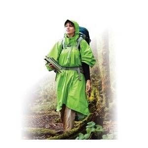 Sea to Summit Nylon Tarp Poncho 253 x 137 cm