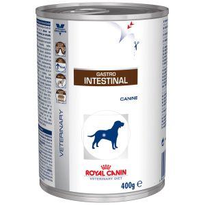 Royal Canin Veterinary Diet Chien Gastro Intestinal - 12 boites de 200 g