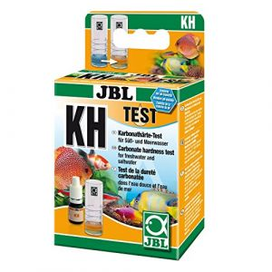 JBL GmbH KH Dureté Carbonaté Test Set pour Aquarium