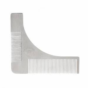 Beardilizer Traceur de contour de barbe