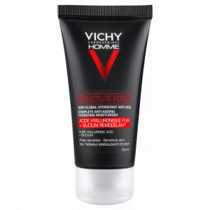 Vichy Homme - Structure Force Soin Global Hydratant Anti-Age 50ml